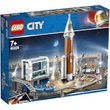 LEGO City Space Port: Deep Space Rocket and Launch Control (60228)