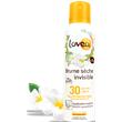 Brume sèche invisible FPS 30 Haute Protection - Monoï de Tahiti 200 ml