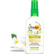 Spray Hydratant FPS 50 Haute Protection - 100% Minérale - Certifié Bio*  100 ml
