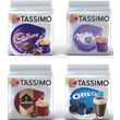 Assortiment Chocolat Chaud ? 4 paquets