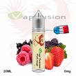 E liquide  Fruits rouges - 20 ml -  Vapfusion