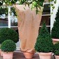 Kübelpflanzen-Sack, 2er-Set, 100x85 Zentimeter, Vlies, creme