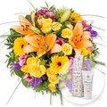 Daylight und Blütenrausch Pfingstrosen-Handcreme Für Dich
