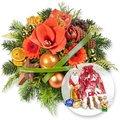 Weihnachtstraum und Süßer Adventsgruß