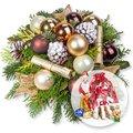 Goldene Zeiten und Süßer Adventsgruß