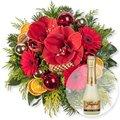 Last Christmas und Freixenet Semi Seco