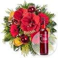 Last Christmas und Feuer und Flamme - Glühwein