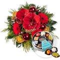 Last Christmas und Adventskaffee