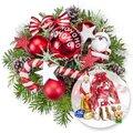 American Christmas und Süßer Adventsgruß