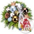 Hüttenzauber und Süßer Adventsgruß