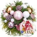 Feenwelt und Süßer Adventsgruß