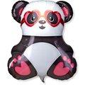 Riesenballon Panda in Love