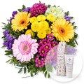 Alles Liebe und Blütenrausch Pfingstrosen-Handcreme Für Dich