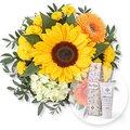 Sonnenbote und Blütenrausch Pfingstrosen-Handcreme Für Dich
