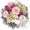 Sommernachtstraum und Blütenrausch Pfingstrosen-Handcreme Für Dich