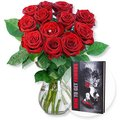 Red Romance und Harald Glööckler Buch How to get famous