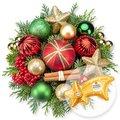 Weihnachtsfreude und Ferrero Rocher Sternschnuppe