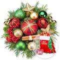 Weihnachtsfreude und Mon Cheri Stiefel