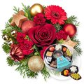 Weihnachtszeit und Adventskaffee