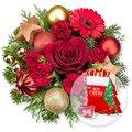 Weihnachtszeit und Mon Cheri Stiefel