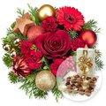 Weihnachtszeit und Belgische Pralinen