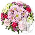 Blütenzauber und Blütenrausch Pfingstrosen-Handcreme Für Dich