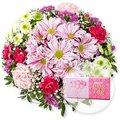 Blütenzauber und Schokolade Dein Tag