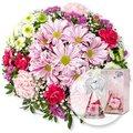Blütenzauber und Dreamlight Rosen-Engel
