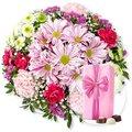 Blütenzauber und Belgische Pralinen