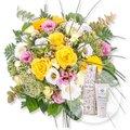 Florence und Blütenrausch Pfingstrosen-Handcreme Für Dich