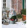 Winterschutz Vlieshaube Vögel 90 x 100 Zentimeter