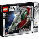 LEGO Star Wars Classic: Slave 20th Anniversary Edition (75243)