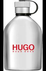 HUGO ICED eau de toilette vaporizador 200 ml