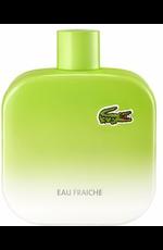 L.12.12 POUR LUI EAU FRAICHE eau de toilette vaporizador 175 ml