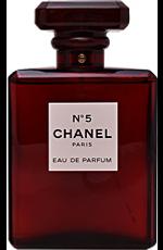Nº5 limited edition eau de parfum vaporizador 100 ml