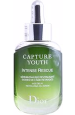 CAPTURE YOUTH intense rescue age-delay revitalizing oil-serum 30 ml