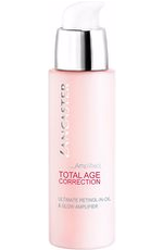 TOTAL AGE CORRECTION complete anti-aging retinol-in-oil 30ml