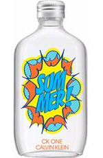 CK ONE SUMMER 2019 edt vaporizador 100 ml