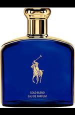 POLO BLUE GOLD BLEND eau de parfum vaporizador 75 ml