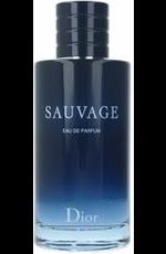 SAUVAGE eau de parfum vaporizador 200 ml