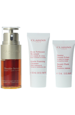 DOUBLE SERUM lote 3 pz