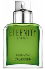 ETERNITY FOR MEN edp vaporizador 50 ml