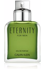 Eau De Parfum Eternity For Men 100 Ml