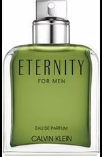ETERNITY FOR MEN eau de parfum vaporizador 200 ml