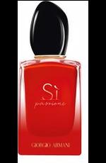 SÌ PASSIONE INTENSE eau de parfum vaporizador 50 ml