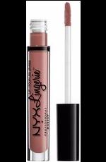 LINGERIE liquid lipstick #bustier