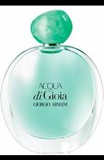 Eau De Parfum Acqua Di Gioia 100 Ml