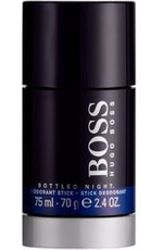 Hugo Boss Desodorante en Stick Boss Bottled Night, 75 ml