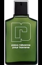 PACO RABANNE POUR HOMME eau de toilette vaporizador 100 ml