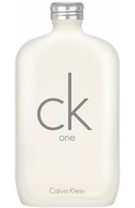 CK ONE edt vaporizador 300 ml